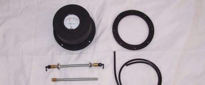 top-differential-pressure-gauge