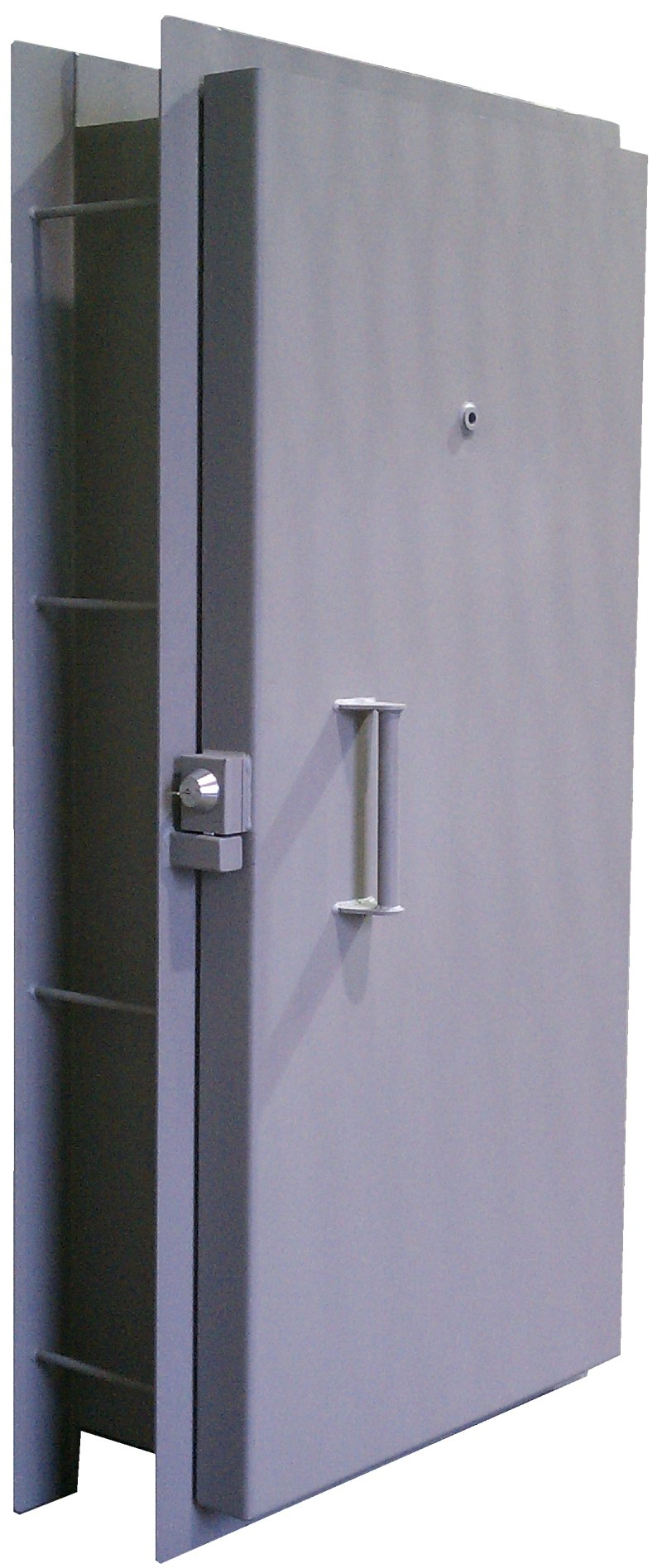 Single Leaf Blast Doors American Safe Room